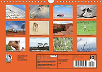 australisch - anders - wunderbar (Wandkalender 2019 DIN A4 quer) - Produktdetailbild 13