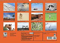 australisch - anders - wunderbar (Wandkalender 2019 DIN A3 quer) - Produktdetailbild 13