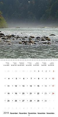 Austrian jewel - The Bregenzerach (Wall Calendar 2019 300 × 300 mm Square) - Produktdetailbild 11
