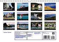Austrian Summer (Wall Calendar 2019 DIN A4 Landscape) - Produktdetailbild 13