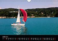 Austrian Summer (Wall Calendar 2019 DIN A4 Landscape) - Produktdetailbild 6