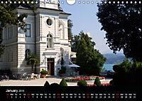 Austrian Summer (Wall Calendar 2019 DIN A4 Landscape) - Produktdetailbild 1