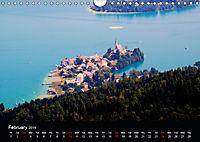 Austrian Summer (Wall Calendar 2019 DIN A4 Landscape) - Produktdetailbild 2