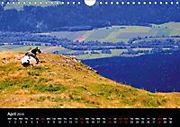 Austrian Summer (Wall Calendar 2019 DIN A4 Landscape) - Produktdetailbild 4
