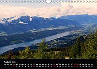 Austrian Summer (Wall Calendar 2019 DIN A4 Landscape) - Produktdetailbild 8