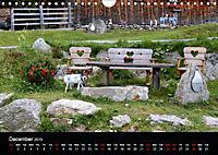 Austrian Summer (Wall Calendar 2019 DIN A4 Landscape) - Produktdetailbild 12