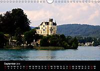 Austrian Summer (Wall Calendar 2019 DIN A4 Landscape) - Produktdetailbild 9