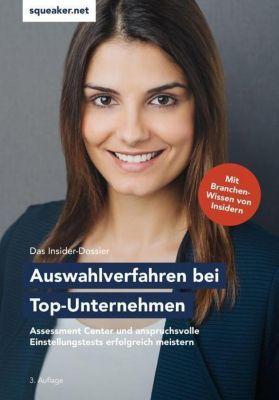 Auswahlverfahren bei Top-Unternehmen - Stefan Menden pdf epub