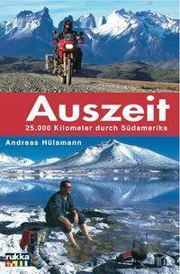 Auszeit, Andreas Hülsmann