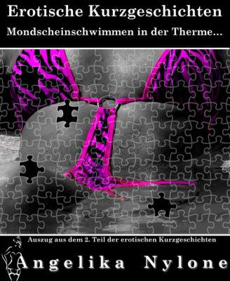 Auszug aus den erotischen Kurzgeschichten: Auszug aus dem 02.Teil der Erotischen Kurzgeschichten, Angelika Nylone