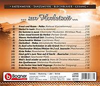 Authent.Volksmusik-Zur Herbstzeit - Produktdetailbild 1