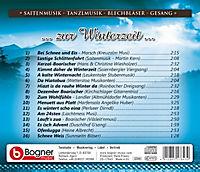 Authent.Volksmusik-Zur Winterzeit - Produktdetailbild 1