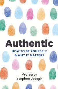 Authentic, Stephen Joseph