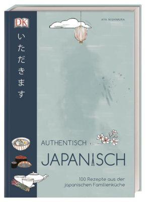 Authentisch japanisch - Aya Nishimura |