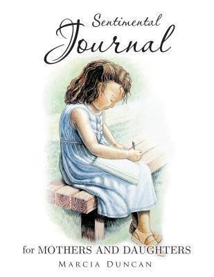 AuthorCentrix, Inc.: Sentimental Journal, Marcia Duncan