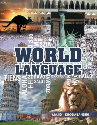 AuthorCentrix, Inc.: World Language, Majid Khodabandeh