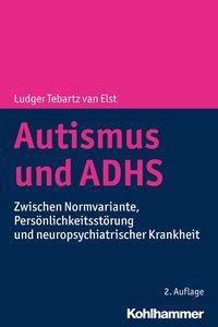 Autismus und ADHS, Ludger Tebartz van Elst