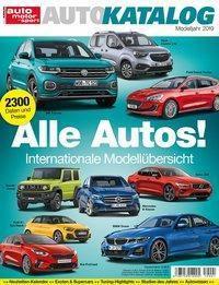 Auto-Katalog 2019 -  pdf epub
