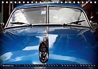 Auto-Legenden: American Classics (Tischkalender 2019 DIN A5 quer) - Produktdetailbild 11