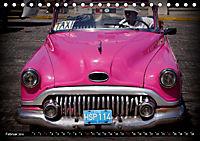 Auto-Legenden: American Classics (Tischkalender 2019 DIN A5 quer) - Produktdetailbild 2