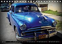 Auto-Legenden: American Classics (Tischkalender 2019 DIN A5 quer) - Produktdetailbild 6