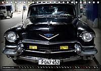 Auto-Legenden: American Classics (Tischkalender 2019 DIN A5 quer) - Produktdetailbild 12