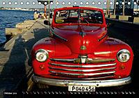 Auto-Legenden: American Classics (Tischkalender 2019 DIN A5 quer) - Produktdetailbild 10