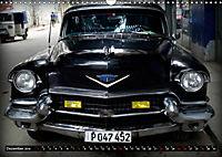 Auto-Legenden: American Classics (Wandkalender 2019 DIN A3 quer) - Produktdetailbild 12