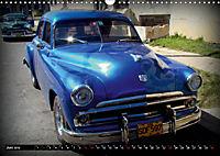 Auto-Legenden: American Classics (Wandkalender 2019 DIN A3 quer) - Produktdetailbild 6