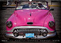 Auto-Legenden: American Classics (Wandkalender 2019 DIN A3 quer) - Produktdetailbild 2