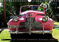 Auto-Legenden: American Classics (Wandkalender 2019 DIN A4 quer) - Produktdetailbild 5