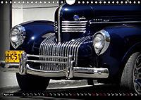 Auto-Legenden: American Classics (Wandkalender 2019 DIN A4 quer) - Produktdetailbild 4