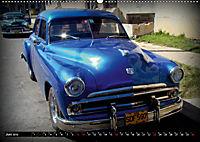 Auto-Legenden: American Classics (Wandkalender 2019 DIN A2 quer) - Produktdetailbild 6