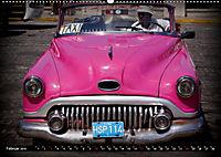 Auto-Legenden: American Classics (Wandkalender 2019 DIN A2 quer) - Produktdetailbild 2