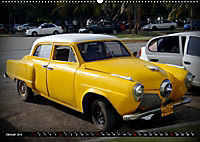 Auto-Legenden: American Classics (Wandkalender 2019 DIN A2 quer) - Produktdetailbild 1
