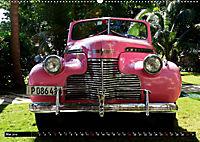 Auto-Legenden: American Classics (Wandkalender 2019 DIN A2 quer) - Produktdetailbild 5