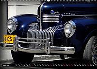 Auto-Legenden: American Classics (Wandkalender 2019 DIN A2 quer) - Produktdetailbild 4
