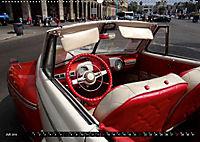 Auto-Legenden: American Classics (Wandkalender 2019 DIN A2 quer) - Produktdetailbild 7
