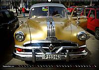Auto-Legenden: American Classics (Wandkalender 2019 DIN A2 quer) - Produktdetailbild 9