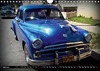 Auto-Legenden: American Classics (Wandkalender 2019 DIN A4 quer) - Produktdetailbild 6