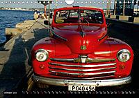 Auto-Legenden: American Classics (Wandkalender 2019 DIN A4 quer) - Produktdetailbild 10