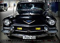 Auto-Legenden: American Classics (Wandkalender 2019 DIN A4 quer) - Produktdetailbild 12