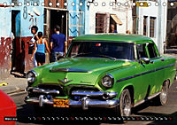 Auto Legenden DODGE (Tischkalender 2019 DIN A5 quer) - Produktdetailbild 3