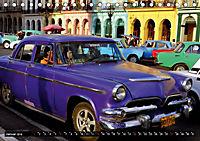 Auto Legenden DODGE (Tischkalender 2019 DIN A5 quer) - Produktdetailbild 1