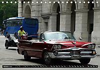 Auto Legenden DODGE (Tischkalender 2019 DIN A5 quer) - Produktdetailbild 10