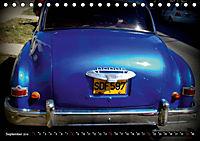 Auto Legenden DODGE (Tischkalender 2019 DIN A5 quer) - Produktdetailbild 9