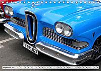Auto-Legenden EDSEL (Tischkalender 2019 DIN A5 quer) - Produktdetailbild 9