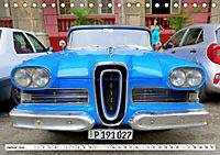 Auto-Legenden EDSEL (Tischkalender 2019 DIN A5 quer) - Produktdetailbild 1