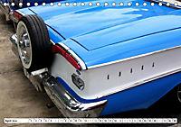 Auto-Legenden EDSEL (Tischkalender 2019 DIN A5 quer) - Produktdetailbild 4
