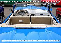 Auto-Legenden EDSEL (Tischkalender 2019 DIN A5 quer) - Produktdetailbild 7